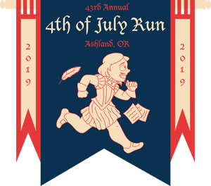 4th of July Run