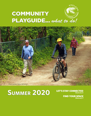 APRC Summer PlayGuide