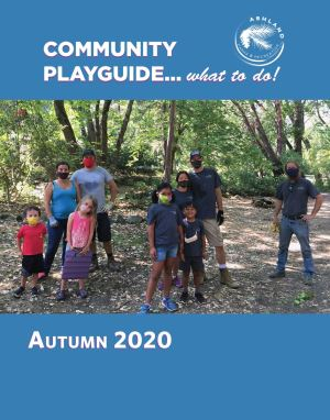 APRC Fall PlayGuide