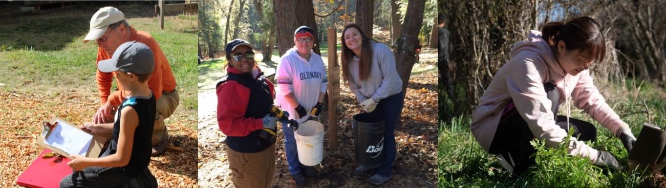 Volunteering In Ashland Oregon Christmas Day 2021 Volunteer Opportunities Parks And Recreation City Of Ashland Oregon
