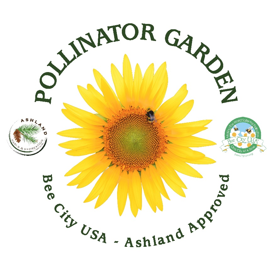 Bee City USA Pollinator Gardens