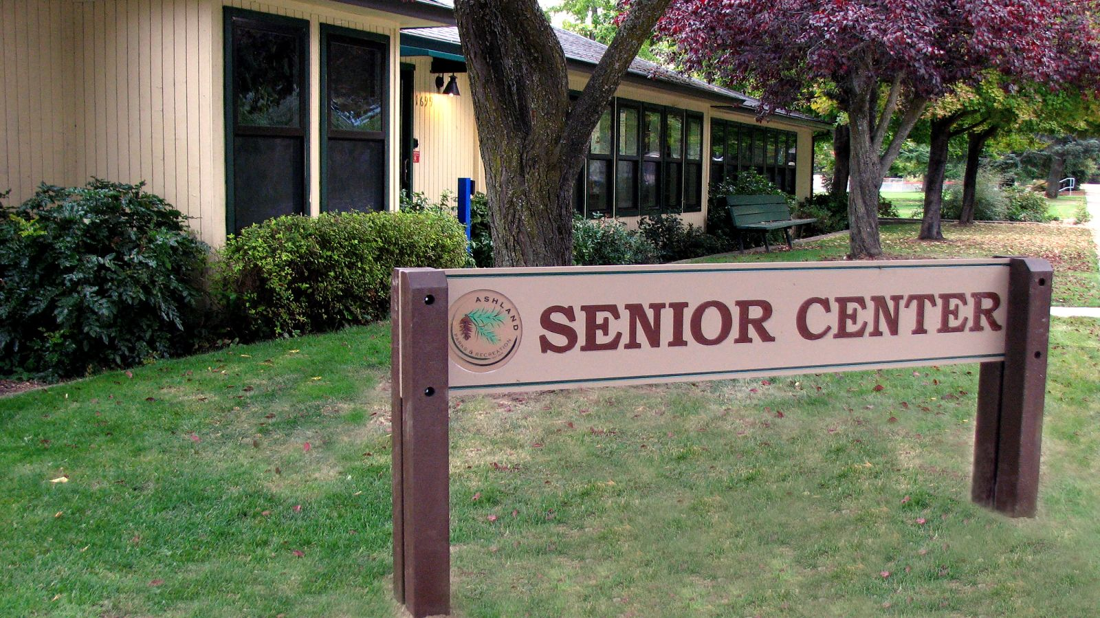 Ashland Senior Center