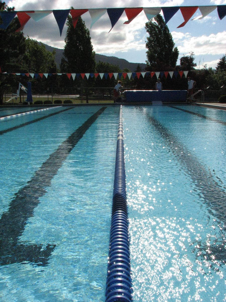 Daniel Meyer Pool