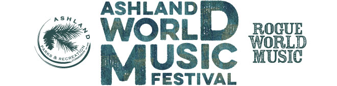 Ashland World Music Festival
