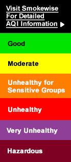 Visit Smokewise For Detailed AQI Information
