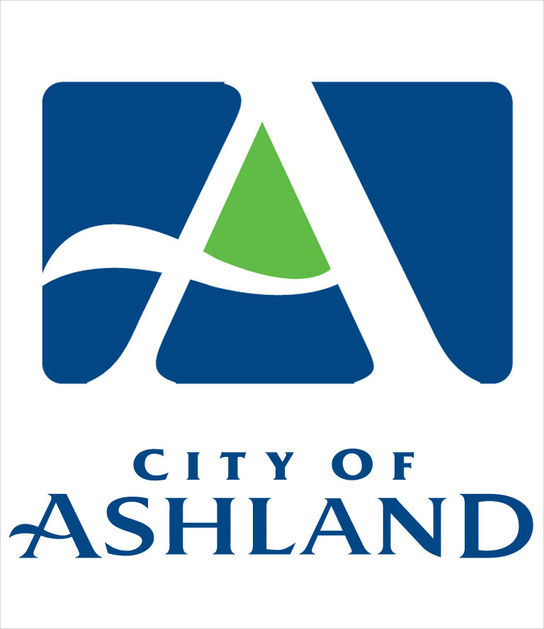 Visit City of Ashland Website