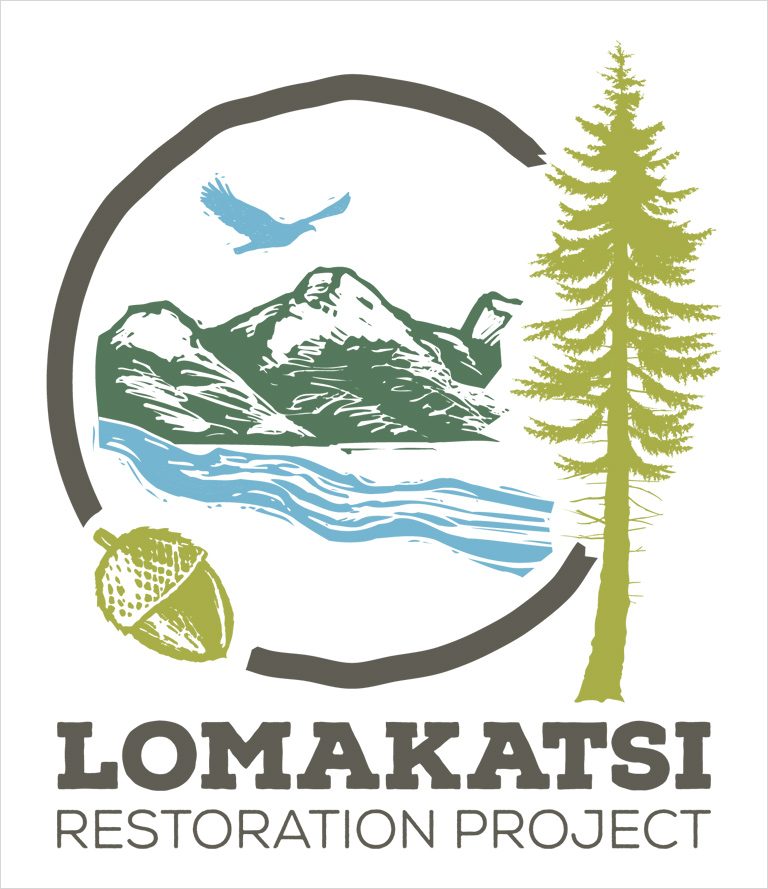 Visit the Lomakatsi Restoration Project Website