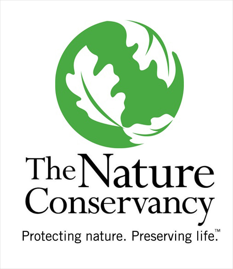 Visit the The Nature Conservancy Website