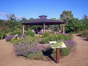 North Mountain Park Demonstration Gardens