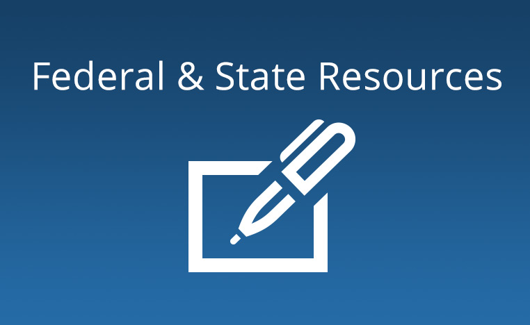 Federal and State Resources