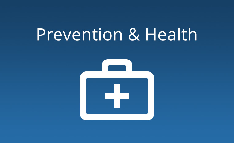 Prevention & Health