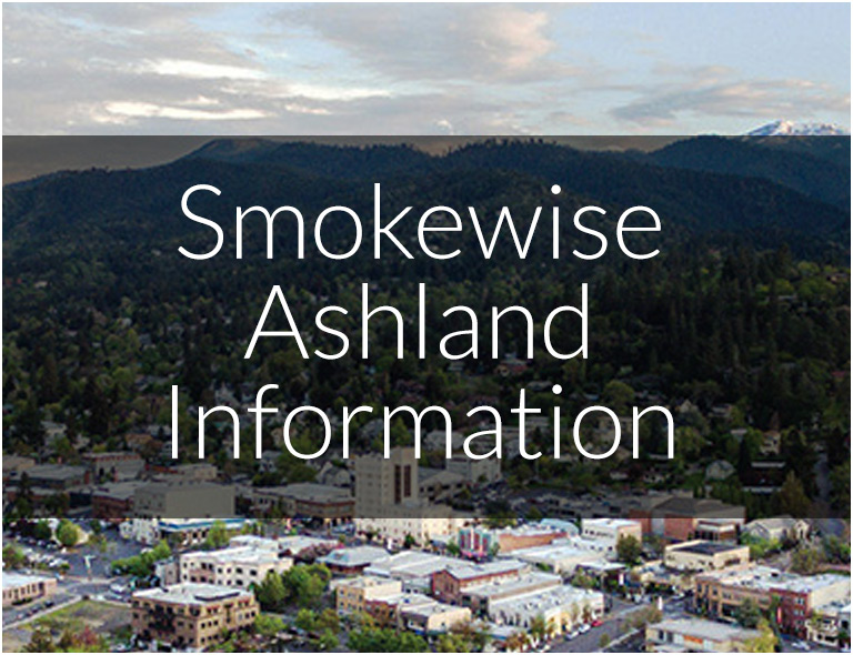Smokewise Ashland Information