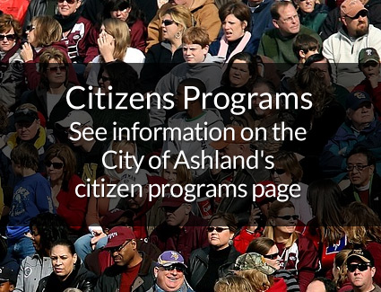 Citizens Programs