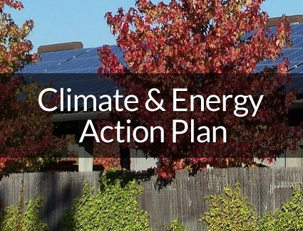 Climate & Energy Action Plan