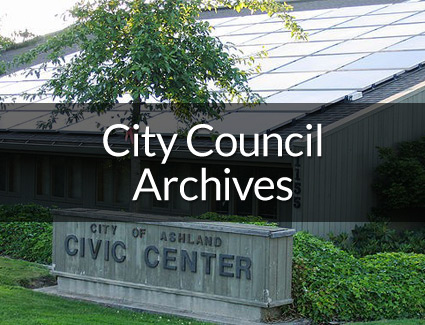 City Council Archives