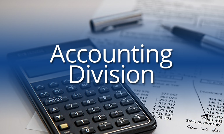 Accounting Divison
