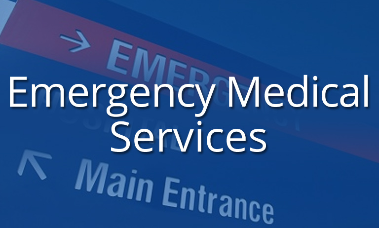 Emergency Medical Service
