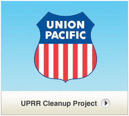 UPRR Project