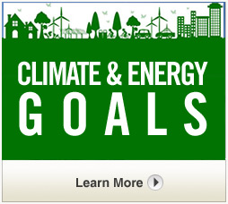 Climate & Energy Goals