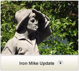 Iron Mike Update